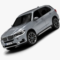 3ds 2014 bmw x5 interior