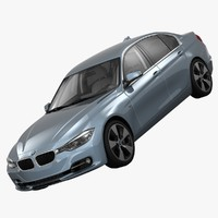 bmw 3 f30 activehybrid max