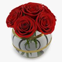 rose red 01 max