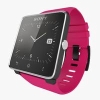 sony xperia smartwatch max