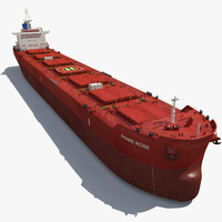 Ship Bulk Carrier