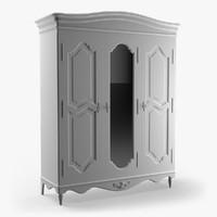 maya door armoire