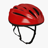 Road Bicycle Helmet