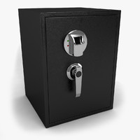 max biometric safe
