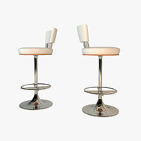 giorgetti bar chair 3d max