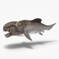 maya dunkleosteus fishes devonian