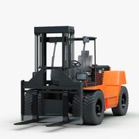 Doosan 160 Forklift