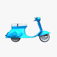 max vespa douglas scooters