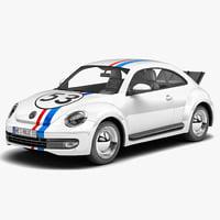 maya volkswagen beetle 2012