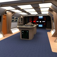 maya engineering star trek