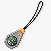max keychain compass