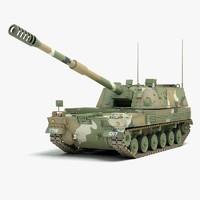 3d model thunder