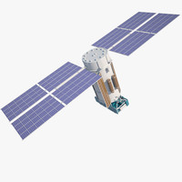 Satellite Glonass