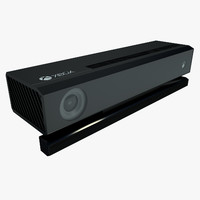 Xbox One kinect 01