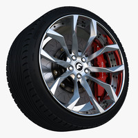 max wheel forgiato f2 16
