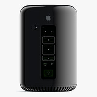 c4d apple mac pro 2013
