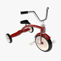 Childrens Trike