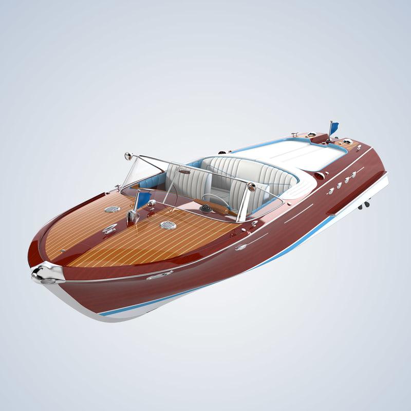 b Riva Aquarama Wooden-Speed Boat Model 67 vintage luxury0001.jpg