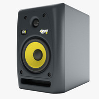 KRK Rokit 5 G2 Powered Speakers