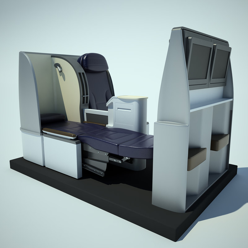 Seat Airplane Business Class 01_02.jpg