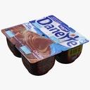 pudding 3D models