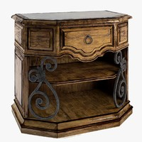 s segovia bedside chest marge
