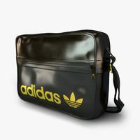 3d strap bag sport model