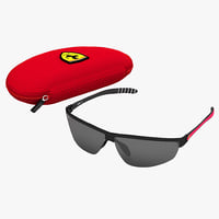 3ds sunglasses ferrari