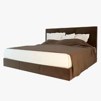 bed coco l