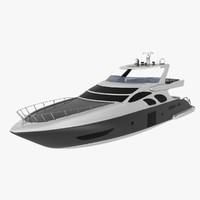 Azimut Flybridge 100 Yacht