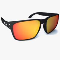 oakley holbrook sunglass 3d 3ds