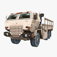 MILITARY TRUCK M1078 A CARGO