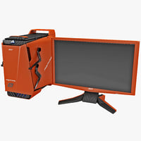 gaming pc acer predator 3ds
