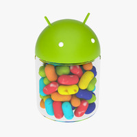 Android Jelly Bean Jar