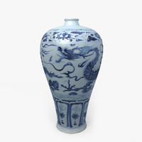 Chinese Porcelain 07