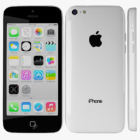 s max apple iphone 5c white