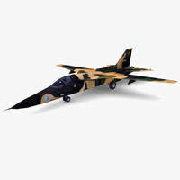 lwo f-111 aardvark aircraft bomber