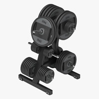 Weight Plates Pivot