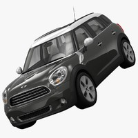 maya bmw mini cooper countryman