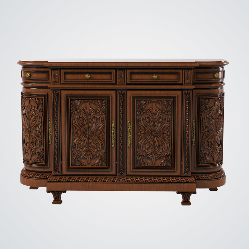 b Ambella Home Chandler Crossing Petite Sideboard - 08065-630-001 classic classical carved commode baroque 0001.jpg