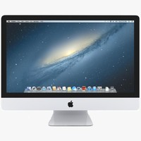apple imac 2012 max
