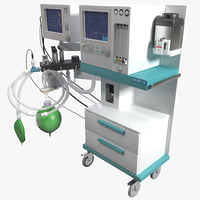 max anaesthesia machine