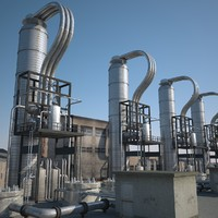 Refinery Unit 3