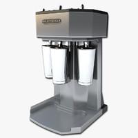 shake machine model