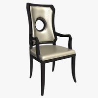 maya francesco molon chair