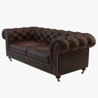 maya chesterfield sofa