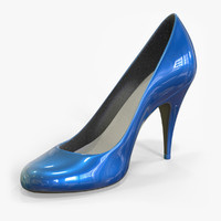 maya heels