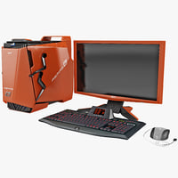lightwave gaming pc acer predator