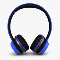 ncredible monster headphones 3d 3ds