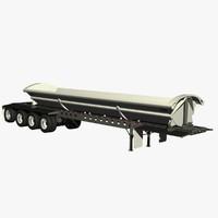 lightwave dump smithco sx4-4936 trailer